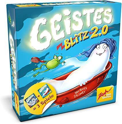 Ghost Blitz 2