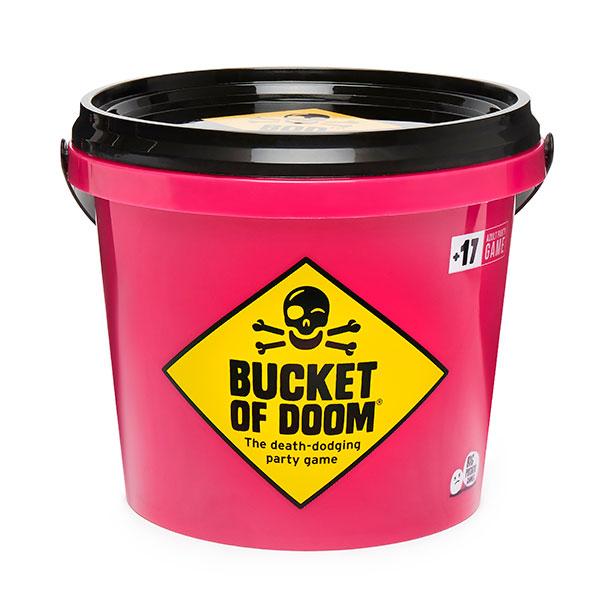 Bucket of Doom: Toxic Edition