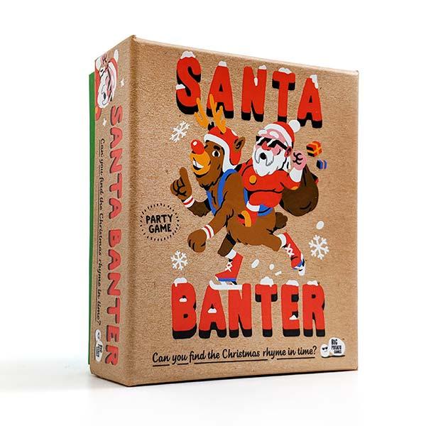 Santa Banter