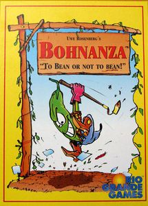 Bohnanza (Expansions: 7 player expansion / Isle Expansion)