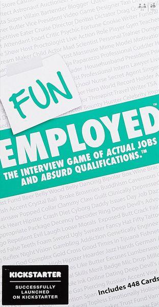Fun Employed