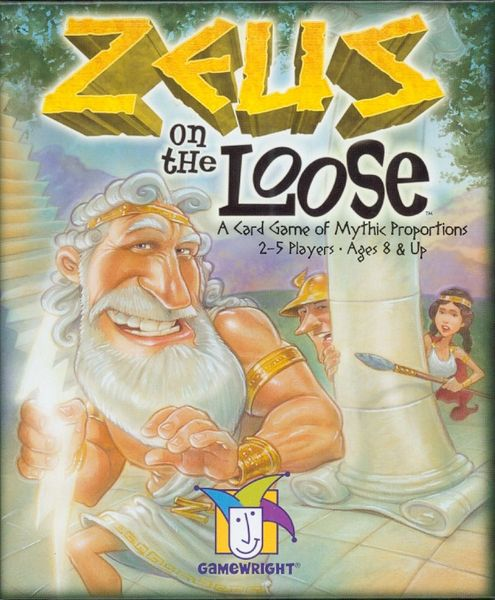 Zeus on the Loose