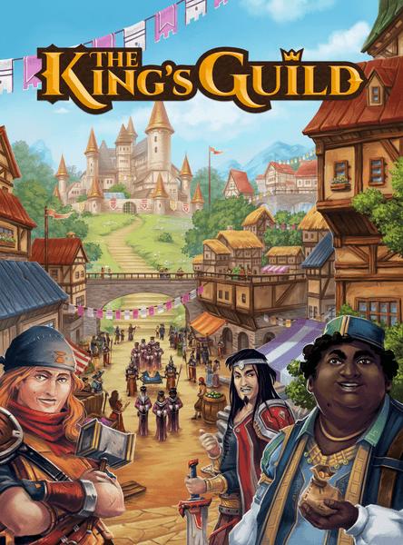 Kings Guild
