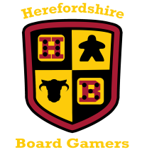 Herefordshire Board Gamers- Free Lending Library