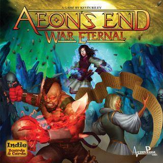Aeon's End: War Eternal
