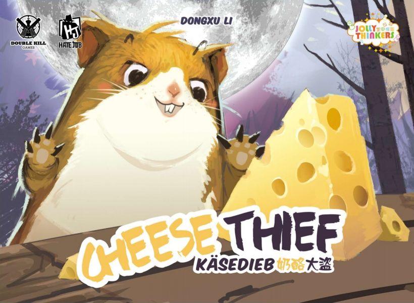Cheese Thief