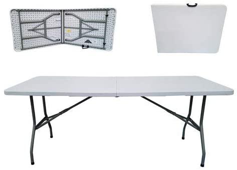 Folding 6ft Table!