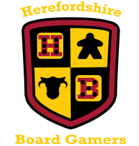 Herefordshire Board Gamers